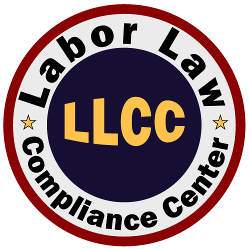 Labor Law Compliance Center